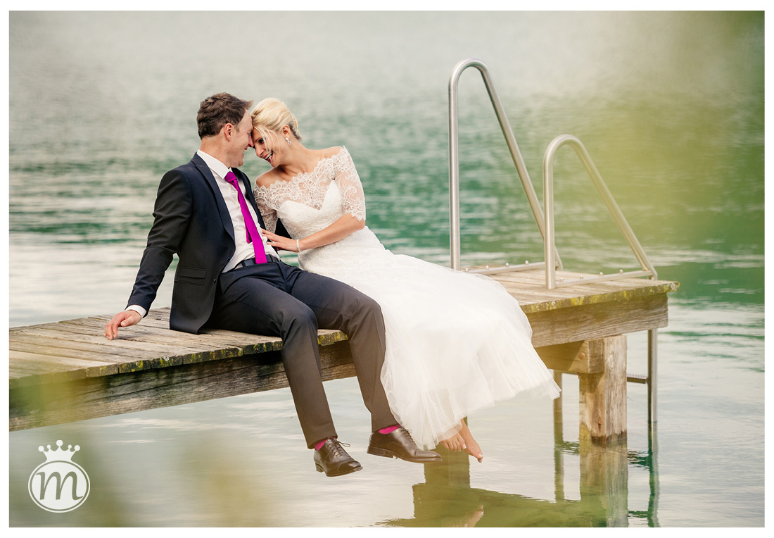 Heiraten chiemsee schloss