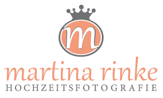 Blog der Münchner Hochzeitsfotografin Martina Rinke logo